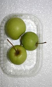 Picture of CB0087 Apples green
