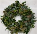 Afbeelding van Herfst & winterkrans 40cm ( 01-10-21 tm 01-12-21)